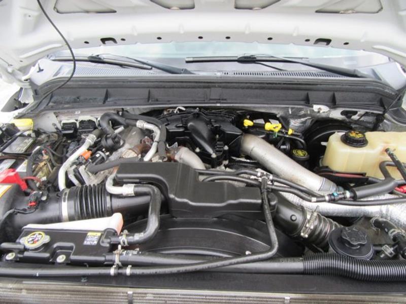 2011 Ford F-250 Super Duty Lariat - Clinton NY