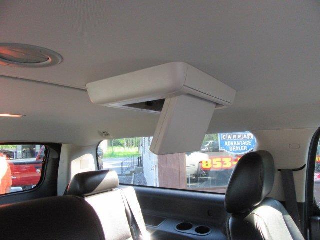 2011 Chevrolet Suburban 4x4 LTZ 1500 4dr SUV - Clinton NY