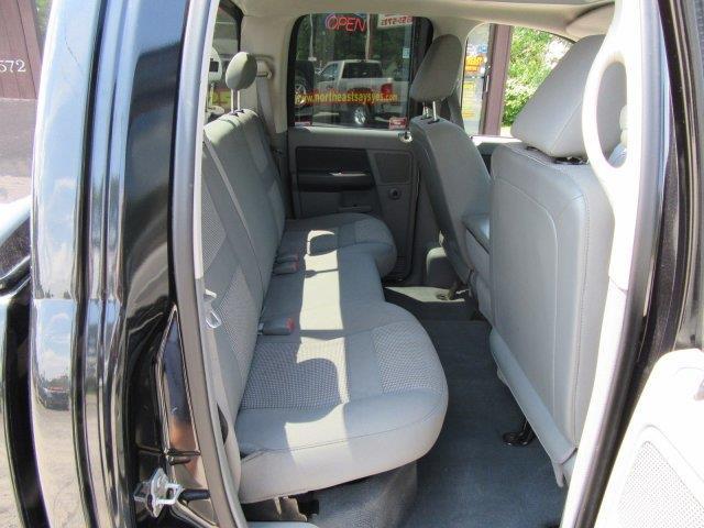 2007 Dodge Ram Pickup 1500 SLT - Clinton NY