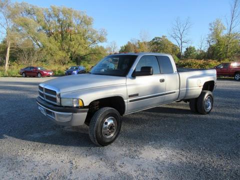 2002 Dodge Ram Pickup 3500 for sale in Clinton, NY