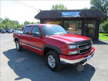 2006 Chevrolet Silverado 1500 for sale in Clinton, NY