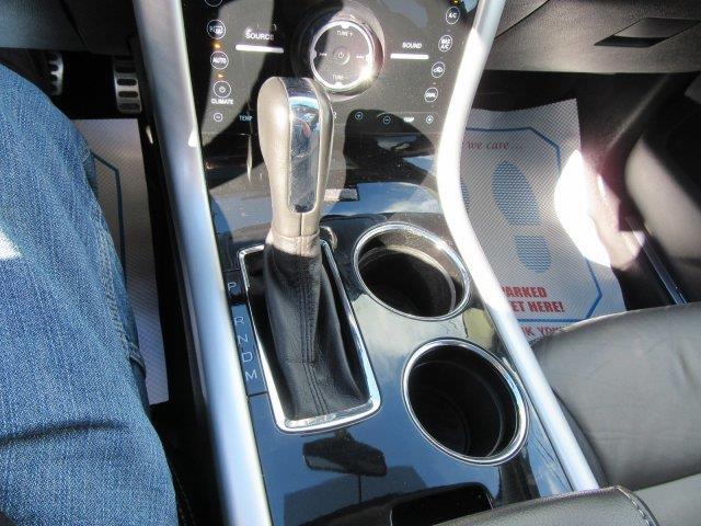 2011 Ford Edge AWD Sport 4dr SUV - Clinton NY