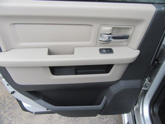 2009 Dodge Ram Pickup 1500 4x4 SLT 4dr Crew Cab 5.5 ft. SB - Clinton NY