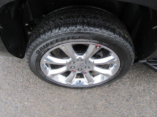 2009 Chevrolet Suburban 4x4 LTZ 1500 4dr SUV - Clinton NY