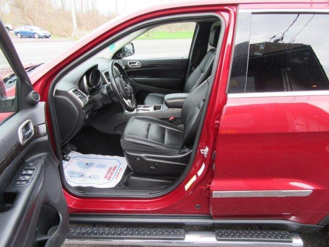 2012 Jeep Grand Cherokee Laredo Altitude - Clinton NY