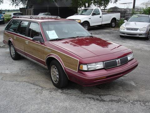 1995 Oldsmobile Ciera for sale in Sarasota, FL
