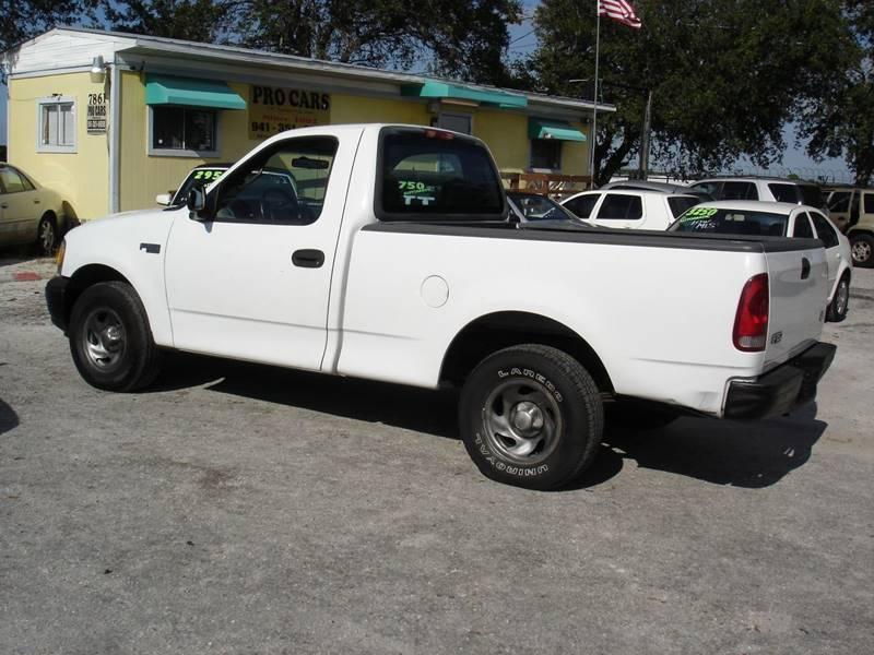 Ford Used Cars For Sale Sarasota Pro Cars Of Sarasota Inc