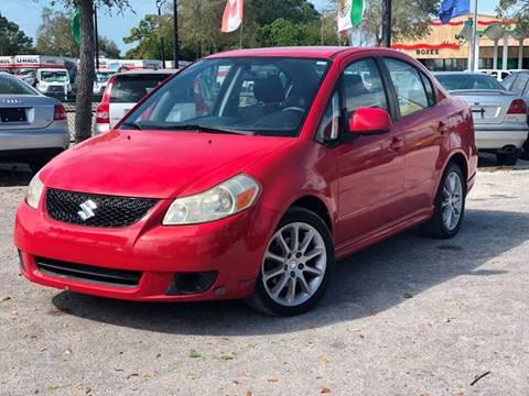 2008 Suzuki SX4 for sale in Sarasota, FL