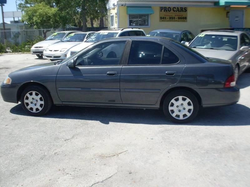 Pro Cars Of Sarasota Inc - Used Cars - Sarasota FL Dealer