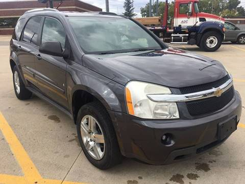 2008 Chevrolet Equinox for sale in Roseville, MI