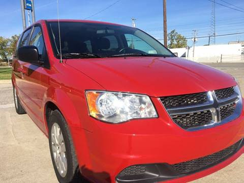 2014 Dodge Grand Caravan for sale in Roseville, MI