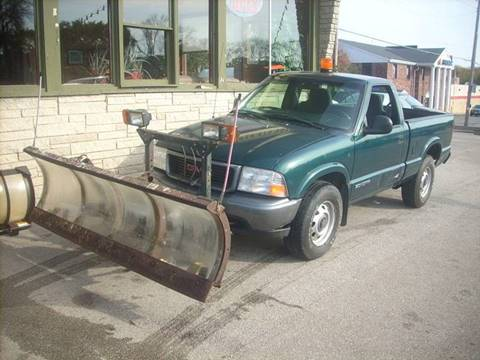 1998 GMC Sonoma for sale in Milwaukee, WI