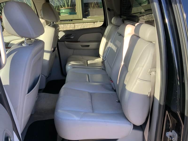 2007 Chevrolet Avalanche LTZ 1500 (image 23)