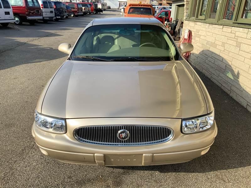 2005 Buick LeSabre Custom (image 3)