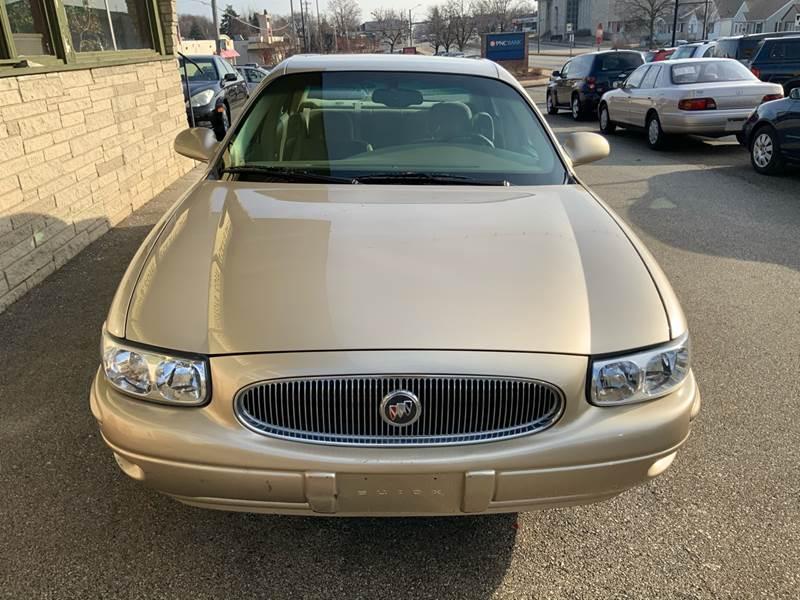 2005 Buick LeSabre Custom (image 7)