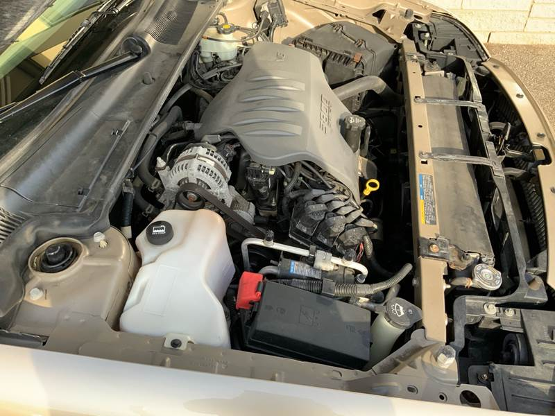 2005 Buick LeSabre Custom (image 26)