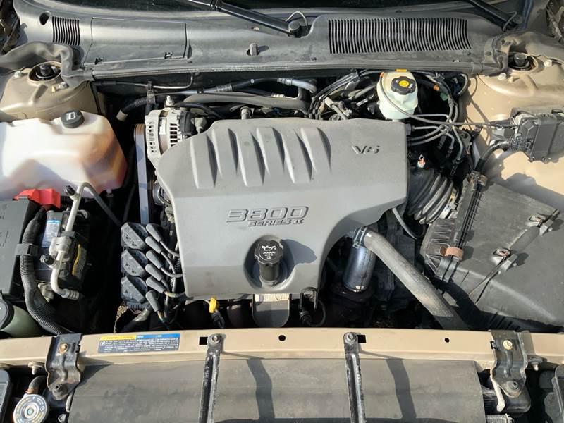 2005 Buick LeSabre Custom (image 27)