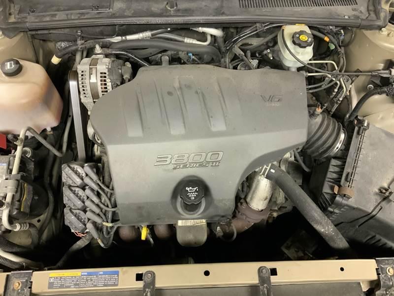 2005 Buick LeSabre Custom (image 29)