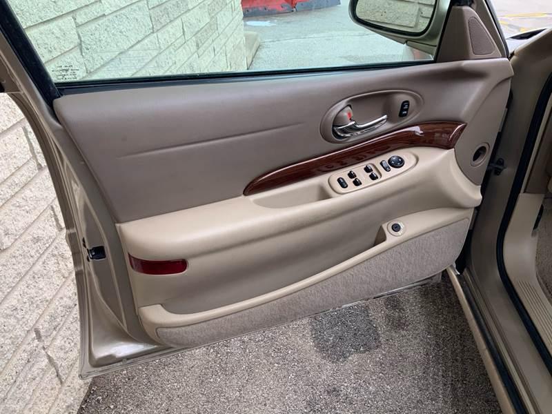 2005 Buick LeSabre Custom (image 11)