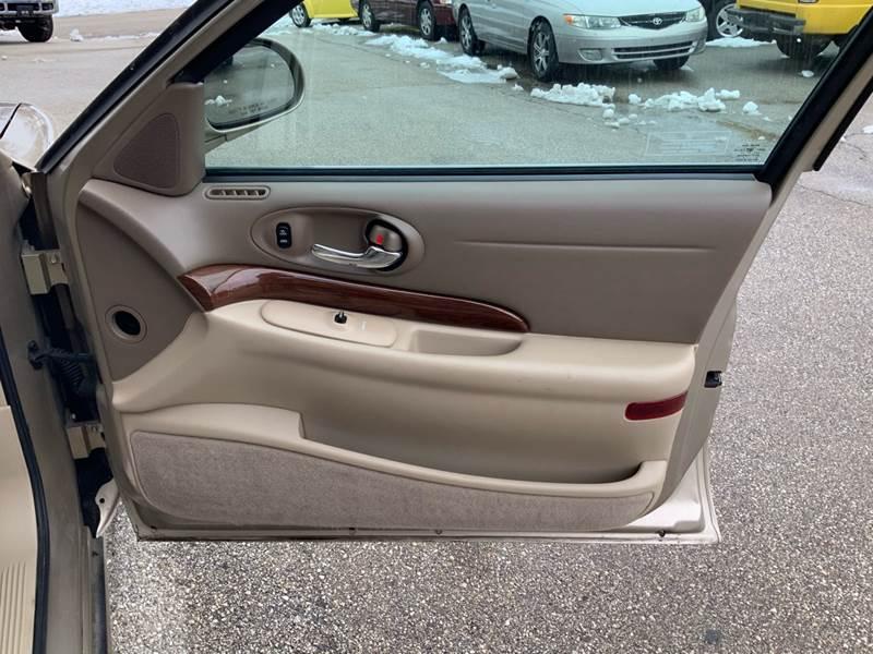 2005 Buick LeSabre Custom (image 15)