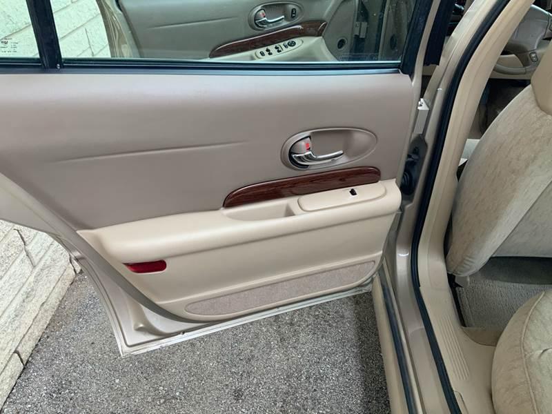 2005 Buick LeSabre Custom (image 18)