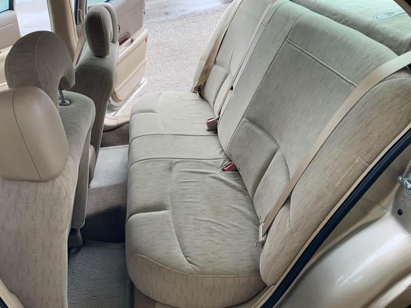 2005 Buick LeSabre Custom (image 20)