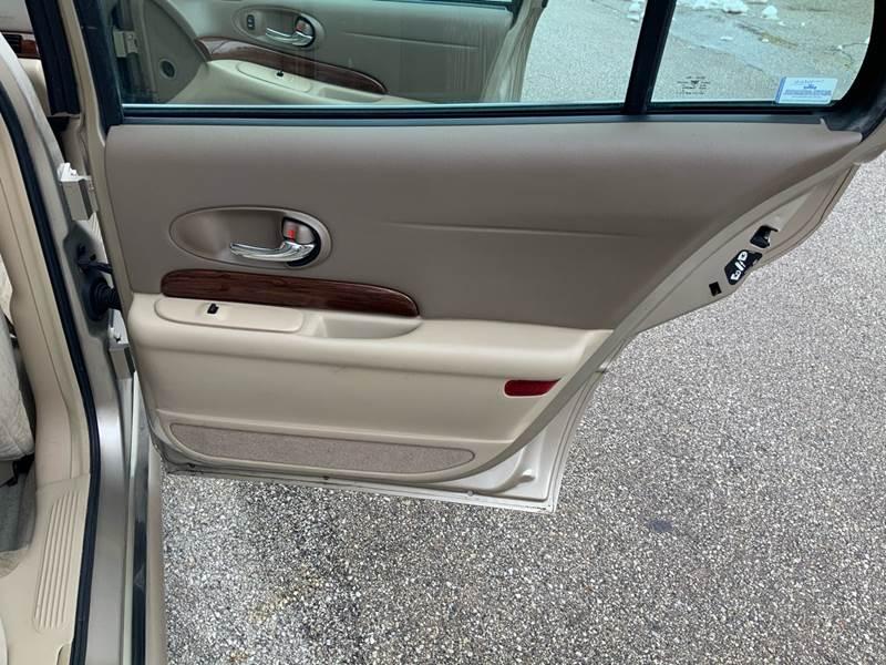 2005 Buick LeSabre Custom (image 21)