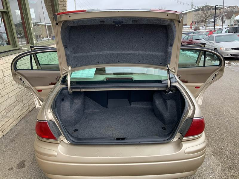 2005 Buick LeSabre Custom (image 24)