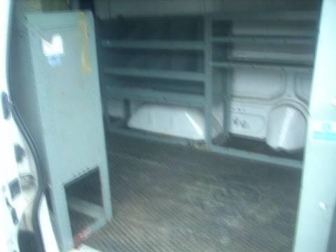 1999 GMC Safari Cargo