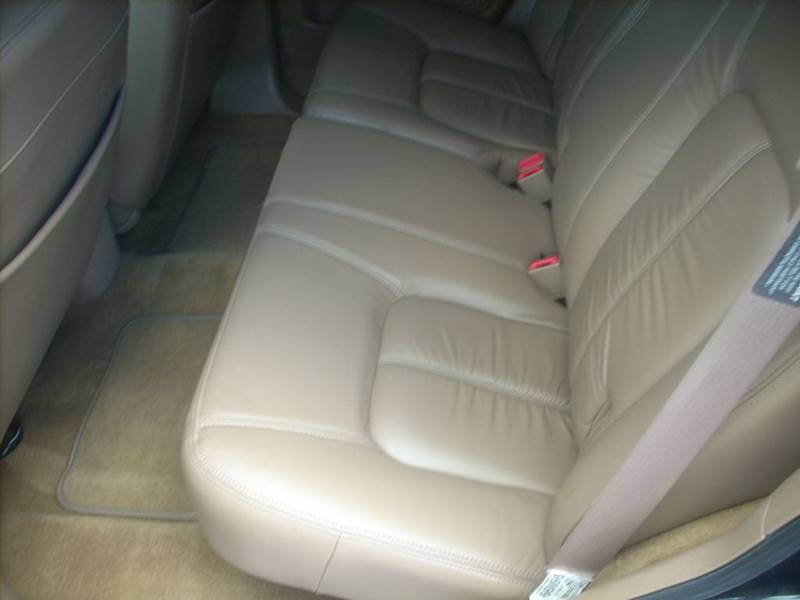 1999 Oldsmobile Bravada for sale at GREENFIELD MOTORS in Milwaukee WI