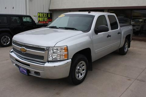 2013 Chevrolet Silverado 1500 for sale in Sheldon, IA