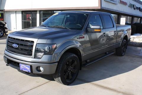 2014 Ford F-150 for sale in Sheldon, IA
