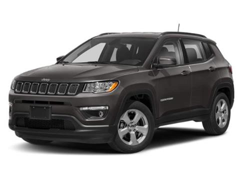 2019 Jeep Compass for sale in Sheldon, IA