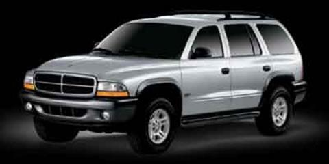 2003 Dodge Durango for sale in Sheldon, IA