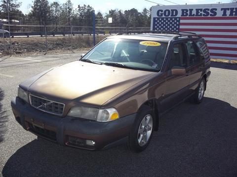 Used 1999 Volvo V70 For Sale In Sacramento Ca Carsforsale