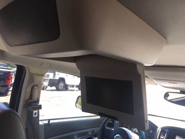 2006 Jeep Grand Cherokee SRT8 4dr SUV 4WD w/ Front Side Airbags - Newton NC