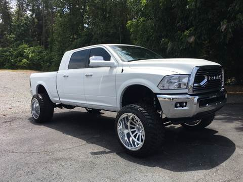 2011 RAM Ram Pickup 2500 for sale at Mike's Wholesale Cars in Newton NC
