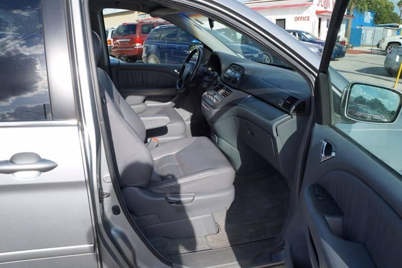 2006 Honda Odyssey EX-L 4dr Mini-Van - Clearwater FL