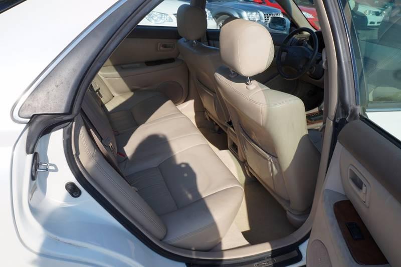 2000 Lexus ES 300 4dr Sedan - Clearwater FL