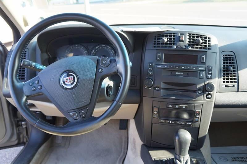 2003 Cadillac CTS 4dr Sedan - Clearwater FL