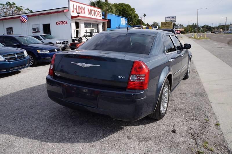 2008 Chrysler 300 LX 4dr Sedan - Clearwater FL