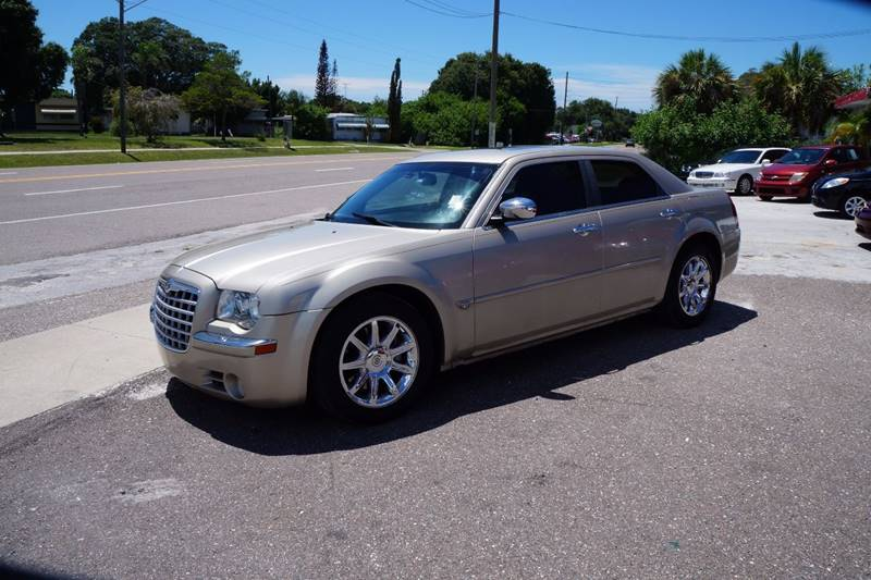 2006 Chrysler 300 C 4dr Sedan - Clearwater FL