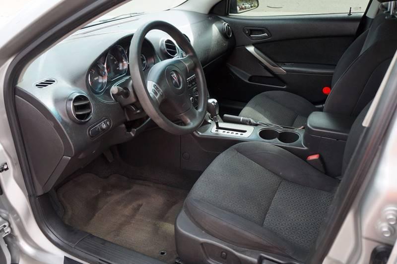 2007 Pontiac G6 4dr Sedan - Clearwater FL