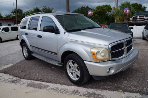 2006 Dodge Durango for sale in Clearwater, FL
