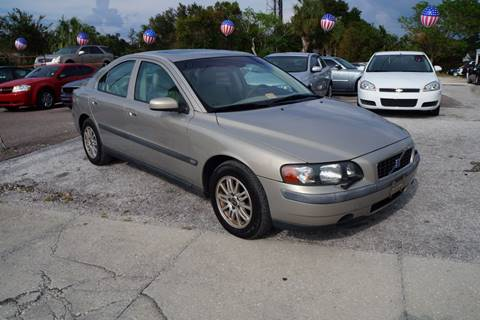 2004 Volvo S60 for sale in Clearwater, FL