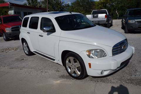 2008 Chevrolet HHR for sale in Clearwater, FL