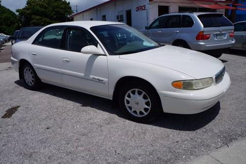 2001 Buick Century for sale in Clearwater, FL