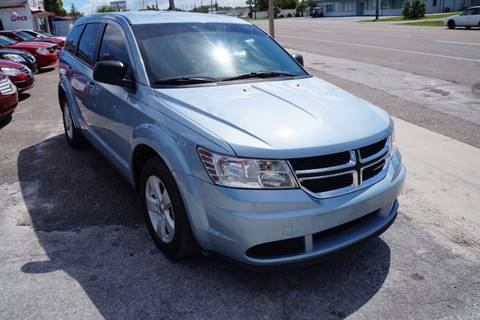 2013 Dodge Journey for sale in Clearwater, FL