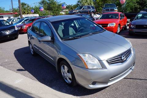 2010 Nissan Sentra for sale in Clearwater, FL