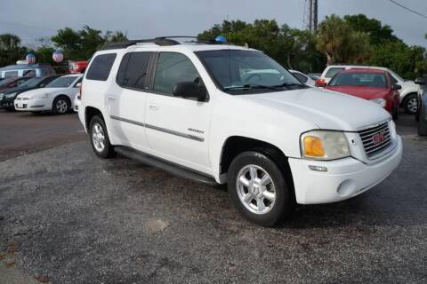 2006 GMC Envoy XL for sale at J Linn Motors in Clearwater FL